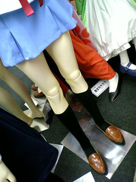 膝表可動部4
