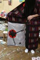 2008. 11 2-4 highクラス国旗作り 027_R