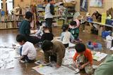 2009 3. もじもじコラージュサイコロアート 011_R