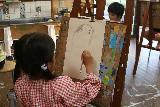 2009 6 お友達を描こう! 002_R