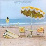 on the beach - neil young -