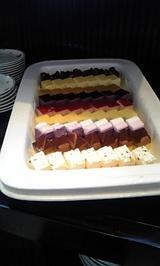 食べ放題ケーキ