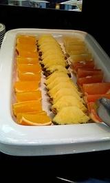 食べ放題果物