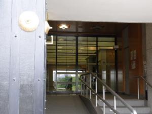 大阪城自動ドア