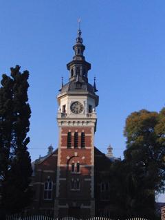 クルーガー教会