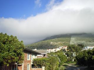 雲のぼうし