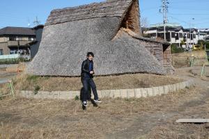 登呂遺跡2