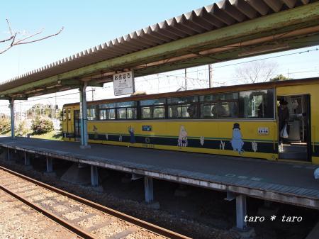 ムーミン列車3