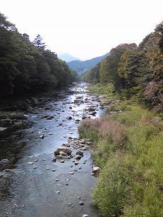 秋川渓谷41