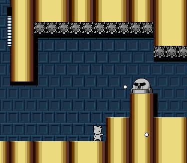 NEZUMIMAN - ゲーム画面