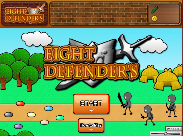 EightDefenders