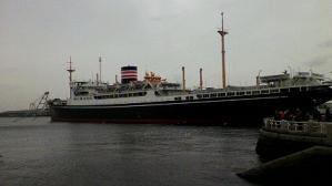 100302船