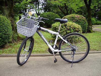 100614自転車