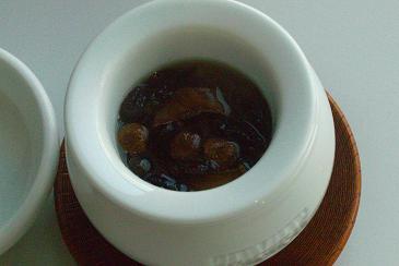 白磁茶器④