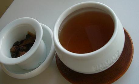 白磁茶器⑥