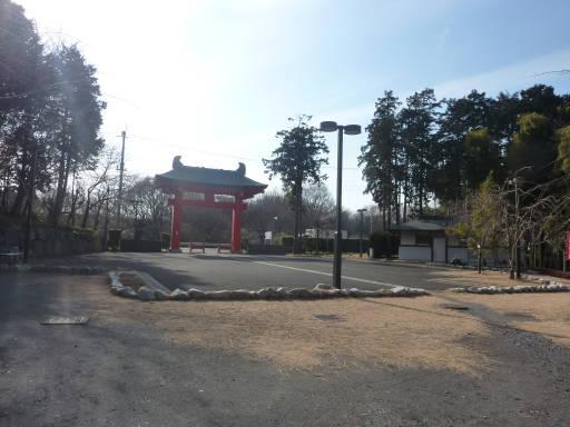 20110312・狭山湖49