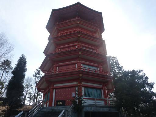 20110312・狭山湖47