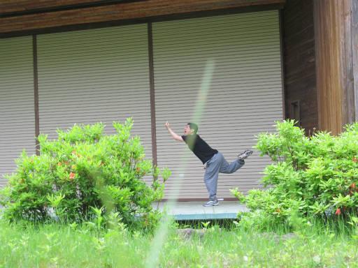 20110626・八千穂高原カメさん19