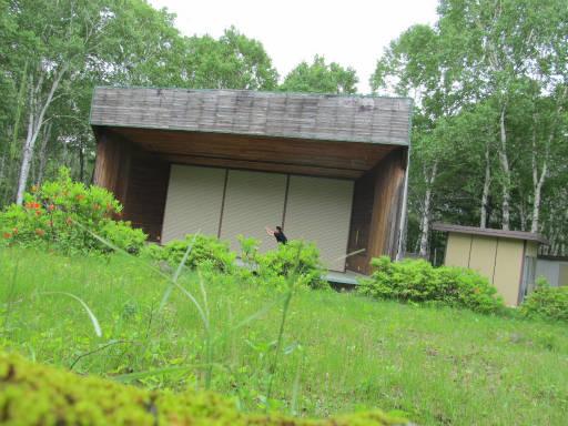 20110626・八千穂高原カメさん18