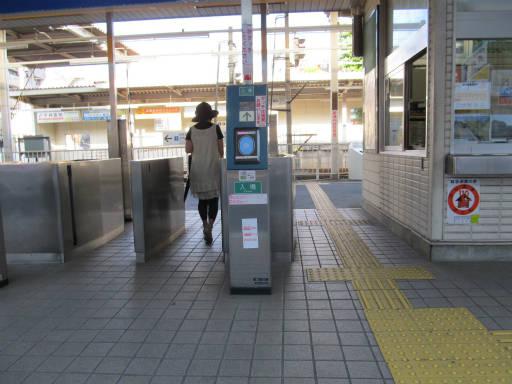 20110714・多磨駅04