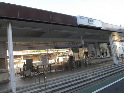 20110714・多磨駅02