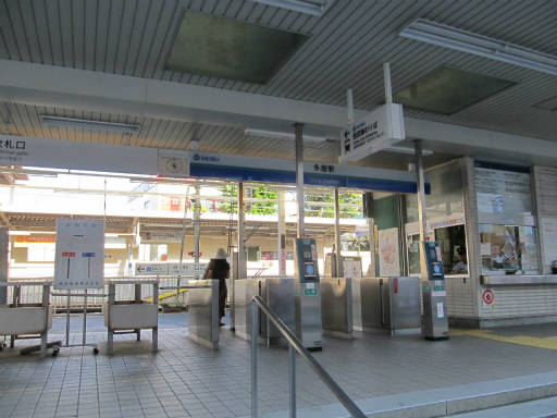 20110714・多磨駅03