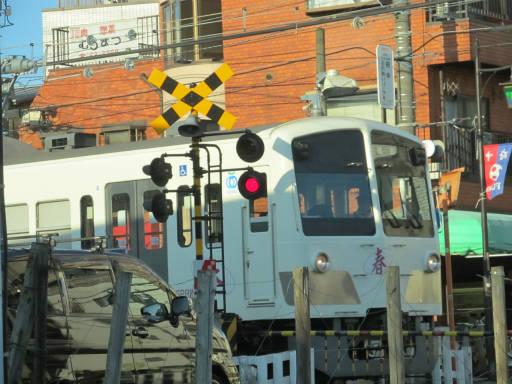 20110714・多磨駅19