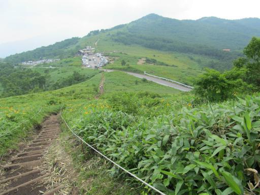20110717・野反湖空(拡大)1