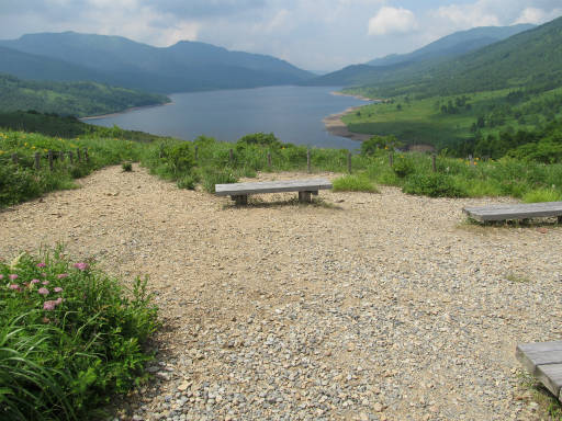 20110717・野反湖11