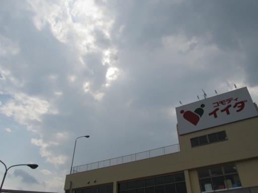 20110816・空・新所沢散歩2