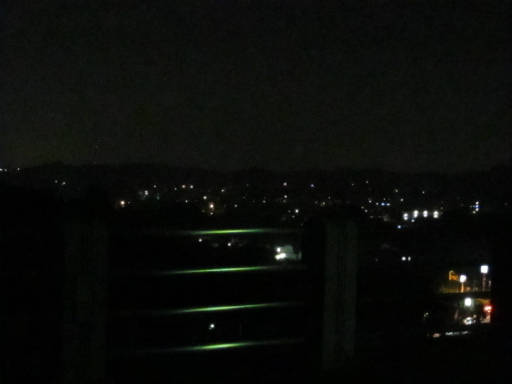 20110824・狭山湖夜の散歩12