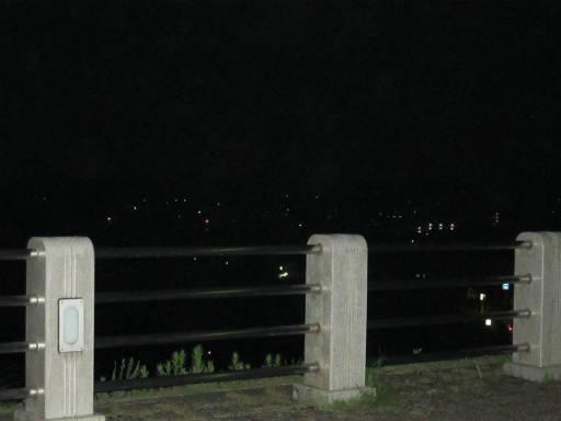 20110824・狭山湖夜の散歩11