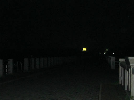 20110824・狭山湖夜の散歩13