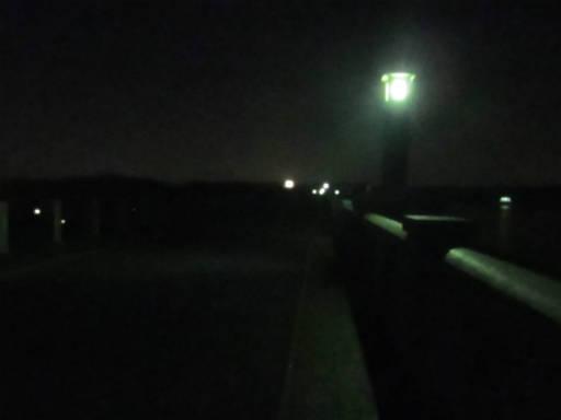 20110824・狭山湖夜の散歩14