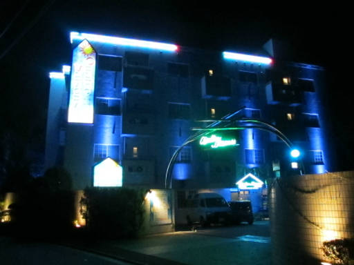 20110824・狭山湖夜の散歩21