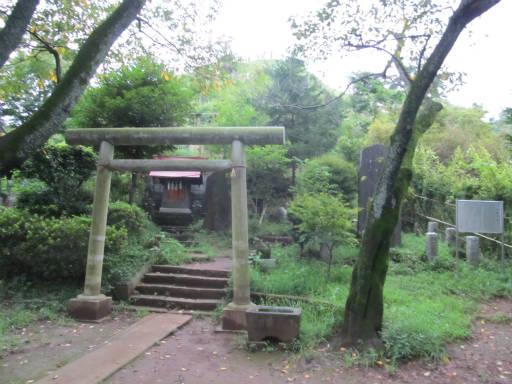 20110827・荒幡富士01