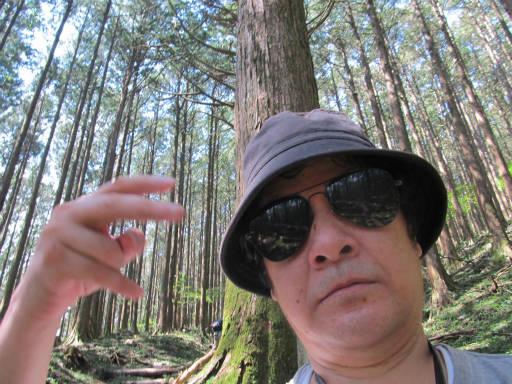 20110910・武甲山4-10・11:45発