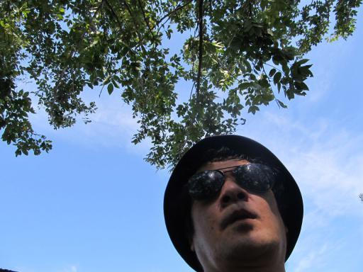20110910・武甲山空07・山頂だってば