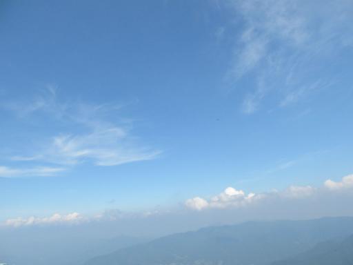 20110910・武甲山空05・第2展望台から