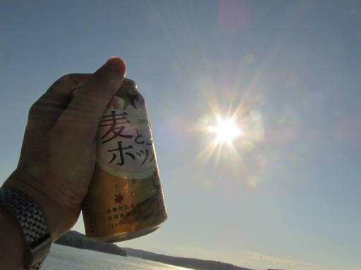 20110918・狭山湖10