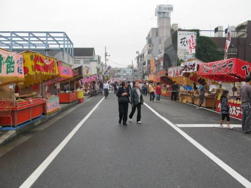 20111015・川越まつり2・本川越20