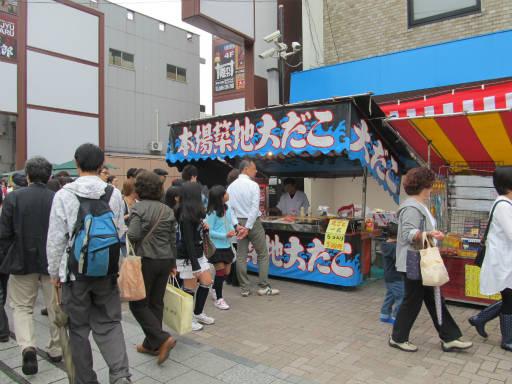 20111015・川越まつり5・新富商店街01
