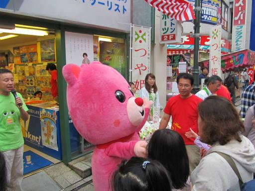 20111015・川越まつり5・新富商店街08