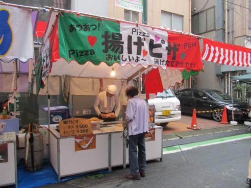 20111015・川越まつり5・新富商店街18