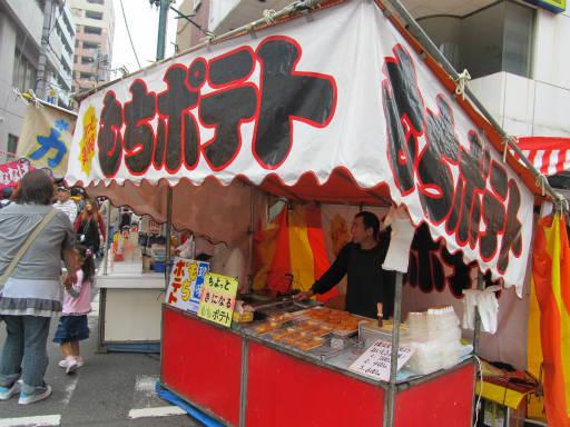 20111015・川越まつり5・新富商店街16
