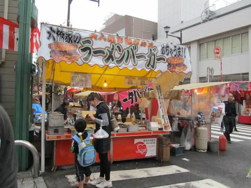 20111015・川越まつり5・新富商店街14