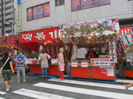 20111015・川越まつり5・新富商店街15