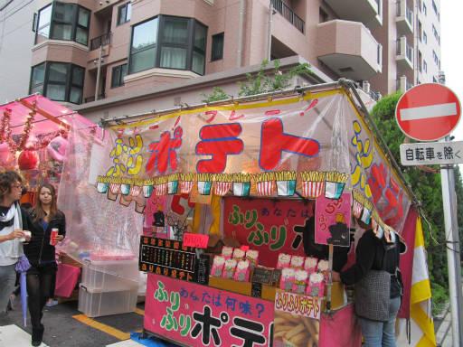 20111015・川越まつり5・新富商店街22