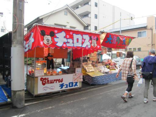 20111015・川越まつり5・新富商店街24