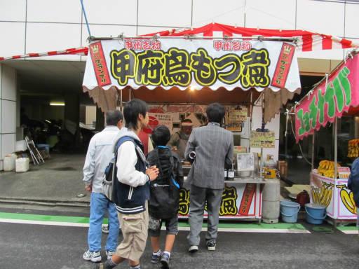 20111015・川越まつり6・蔵造り06